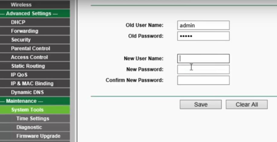 Cómo sé si mi IP es 192.168.2.1